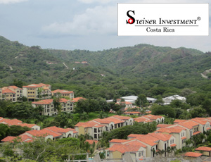 playas del coco homes