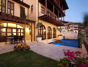 Luxury Villas Costa Rica