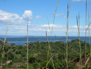 land plot for sale Playa Hermosa